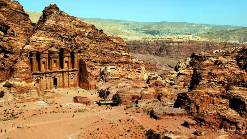 Petra 2 Day Tour From Tel Aviv And Jerusalem 5