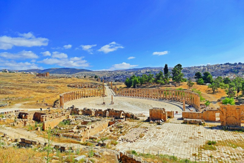 Petra & Highlights Of Jordan 2 Day Tour From Jerusalem And Tel Aviv 2