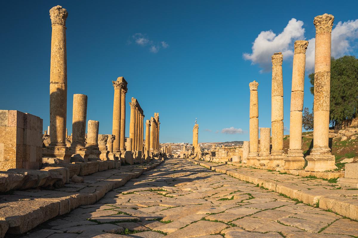 Petra & Highlights Of Jordan 2 Day Tour From Jerusalem And Tel Aviv 5