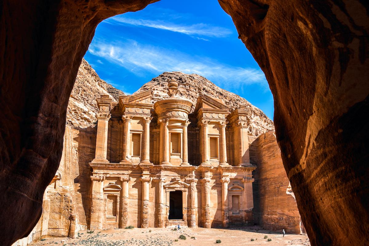 Petra & Wadi Rum 2 Day Tour From Jerusalem9