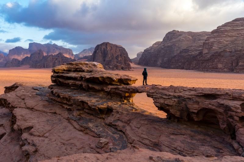 Petra, Wadi Rum, Amman & Highlights Of Jordan - 4 Day Tour From Jerusalem Or Tel Aviv 1