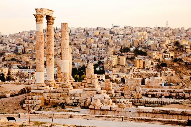 Petra, Wadi Rum, Amman & Highlights Of Jordan - 4 Day Tour From Jerusalem Or Tel Aviv 11