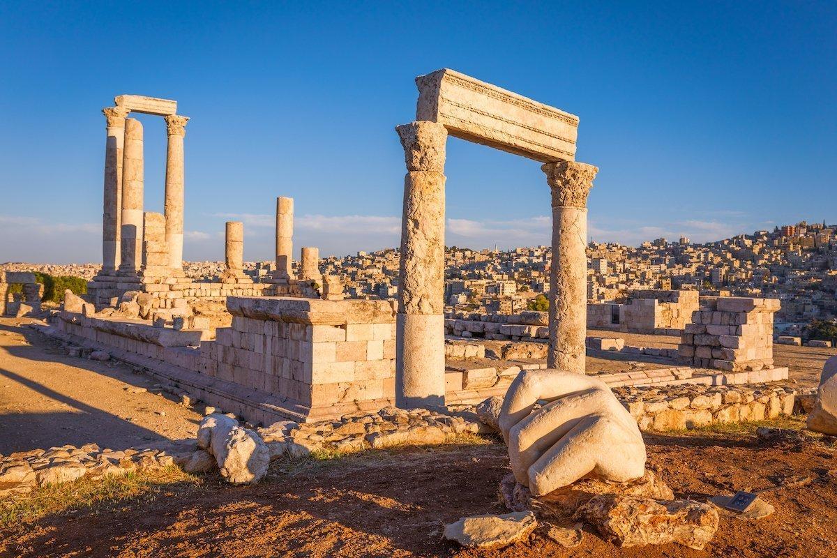Petra, Wadi Rum, Amman & Highlights Of Jordan - 4 Day Tour From Jerusalem Or Tel Aviv 13