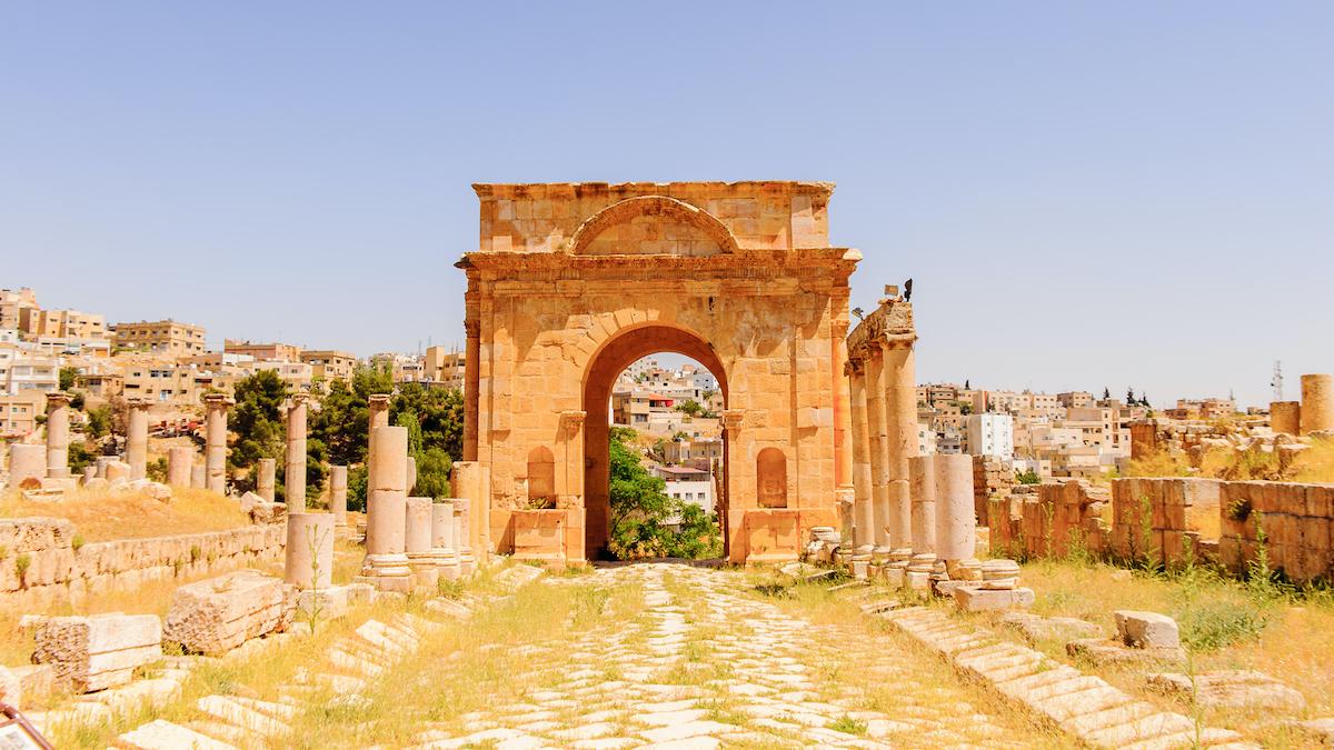 Petra, Wadi Rum, Amman & Highlights Of Jordan - 4 Day Tour From Jerusalem Or Tel Aviv 6