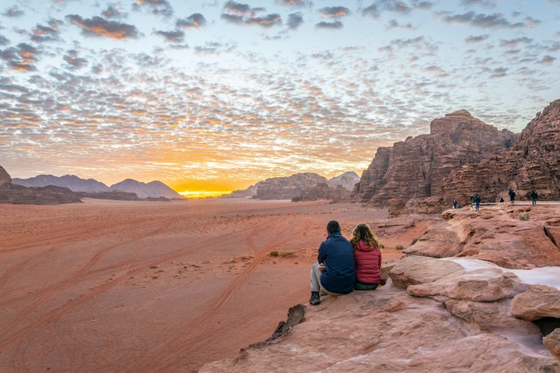 Petra, Wadi Rum & Highlights Of Jordan - 3 Day Tour From Jerusalem Or Tel Aviv 10