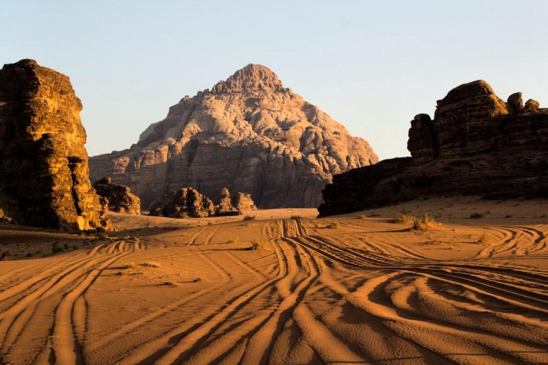 Petra, Wadi Rum & Highlights Of Jordan - 3 Day Tour From Jerusalem Or Tel Aviv 7