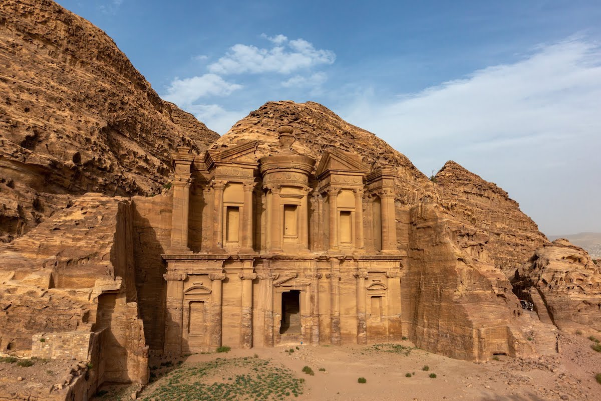 Petra, Wadi Rum & Highlights Of Jordan - 3 Day Tour From Jerusalem Or Tel Aviv
