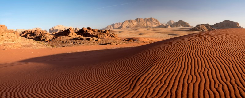 Petra And Wadi Rum 3 Day Tour From Eilat 1