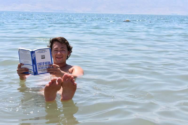 Dead Sea, Jerusalem, Bethlehem And Galilee Tour - 2 Days 5