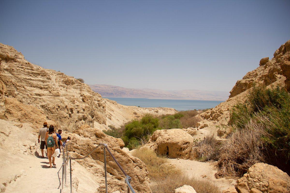 Private Masada Ein Gedi And Dead Sea Tour 5