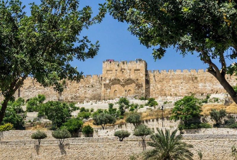 Jerusalem Afternoon Tour6
