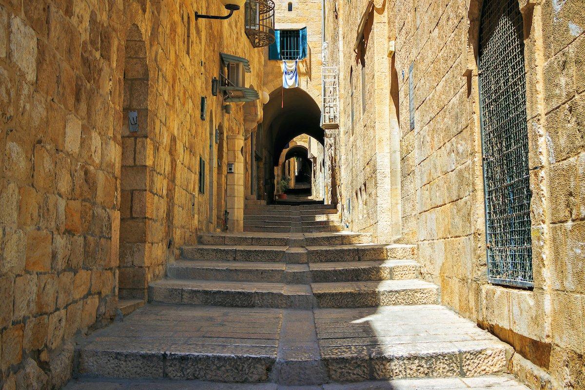 Jerusalem Afternoon Tour3