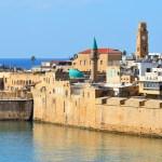 Caesarea, Haifa, Rosh Hanikra And Akko Tour 9