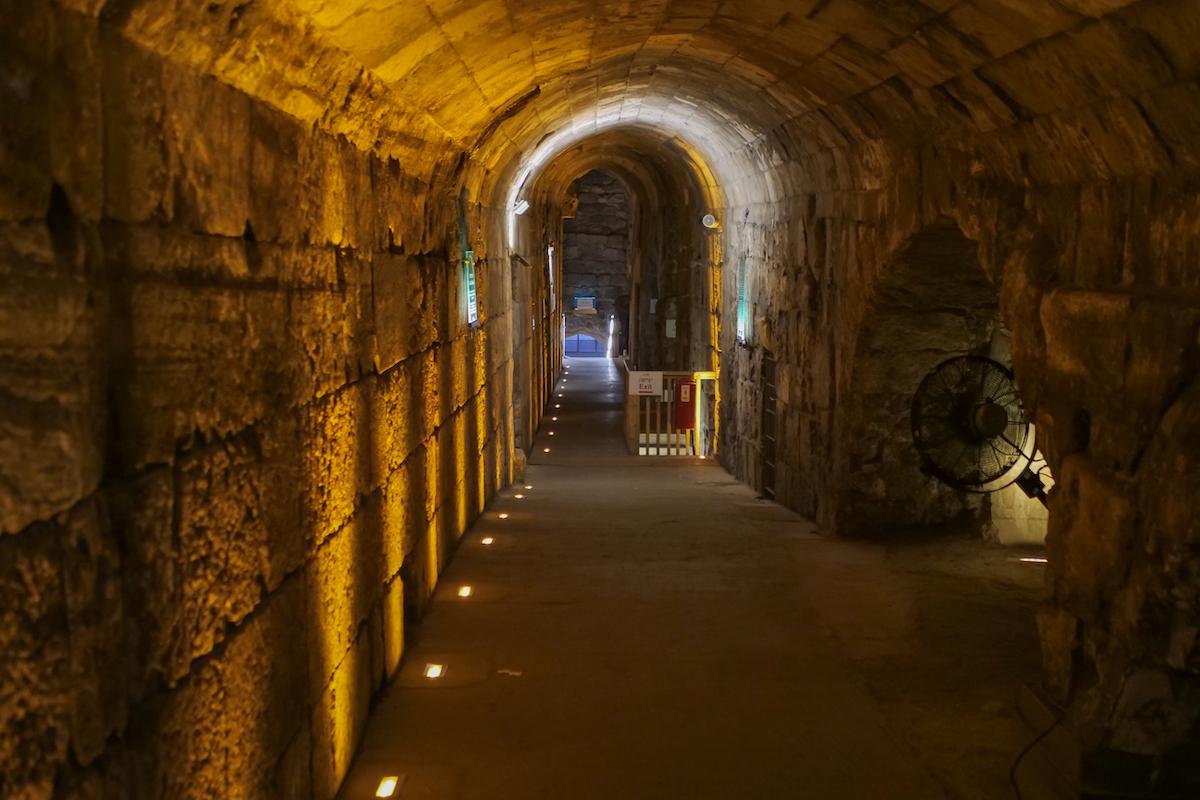 City Of David & Underground Jerusalem Day Tour 3