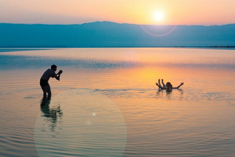 Dead Sea Day Trip2