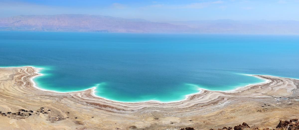 Dead Sea Day Trip5