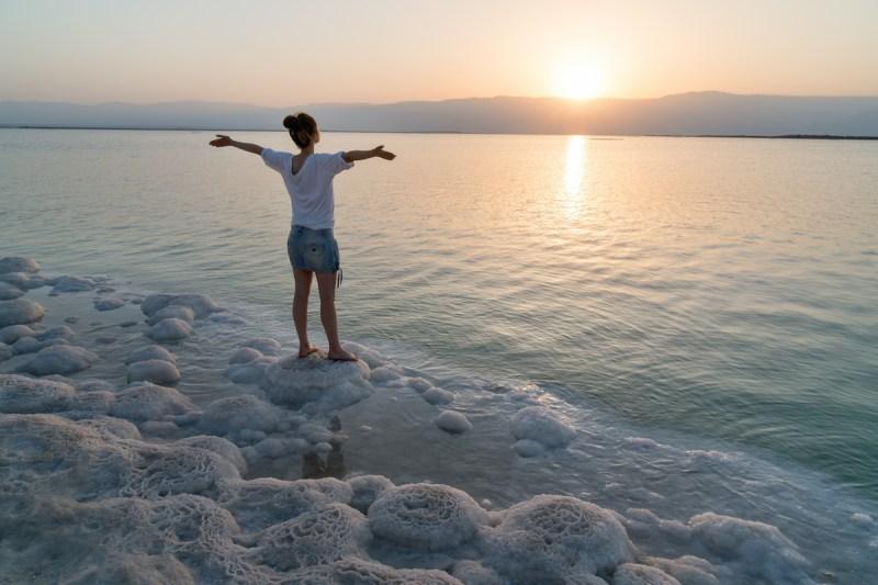 Dead Sea Day Trip6