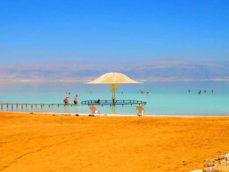Dead Sea Tour From Jerusalem And Tel Aviv 4