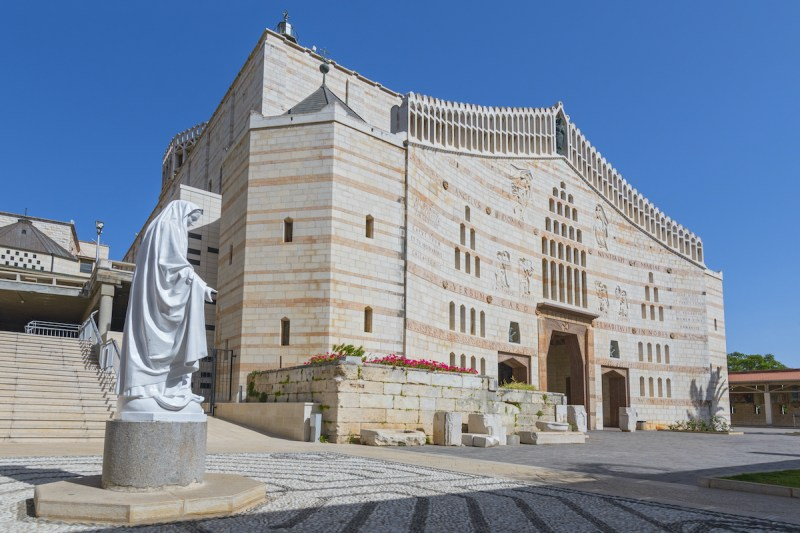 Galilee, Nazareth And More Tour 4