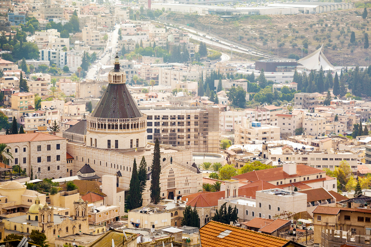 Galilee, Nazareth And More Tour 5