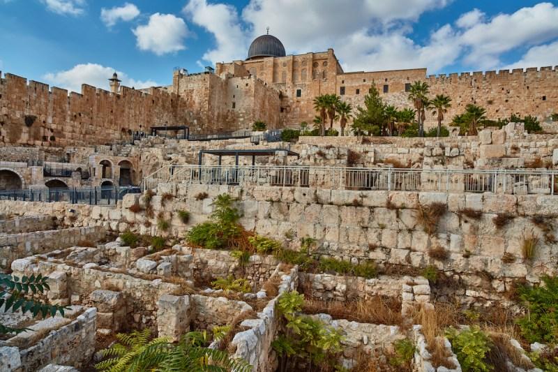 Highlights Of Jerusalem Walking Tour 6