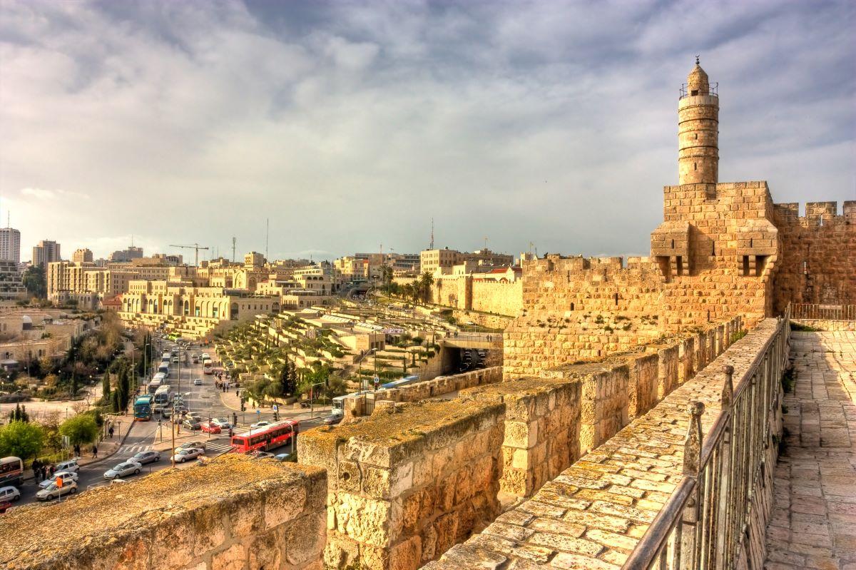 Private Jerusalem Day Tour 4