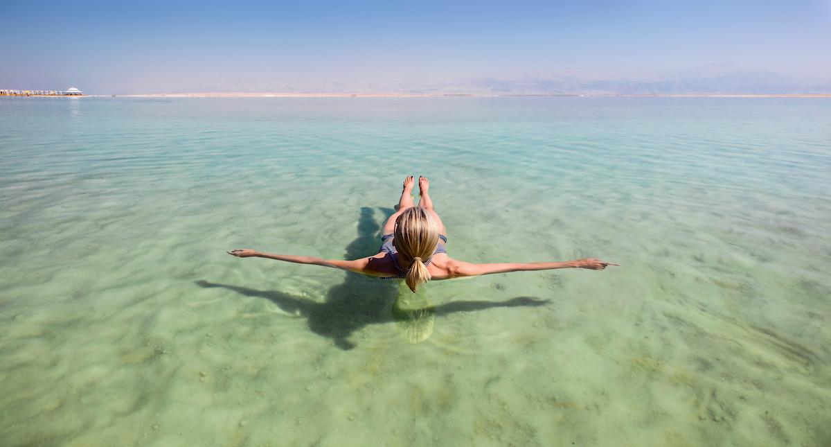 Dead Sea Shuttle Tour From Eilat 3