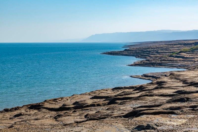 Jerusalem, Dead Sea, Bethlehem Tour 3