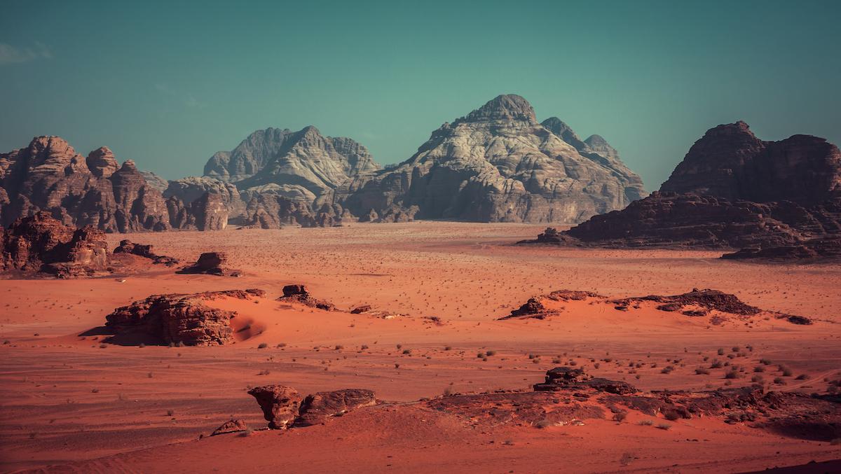 Petra & Wadi Rum 2 Day Tour From Jerusalem