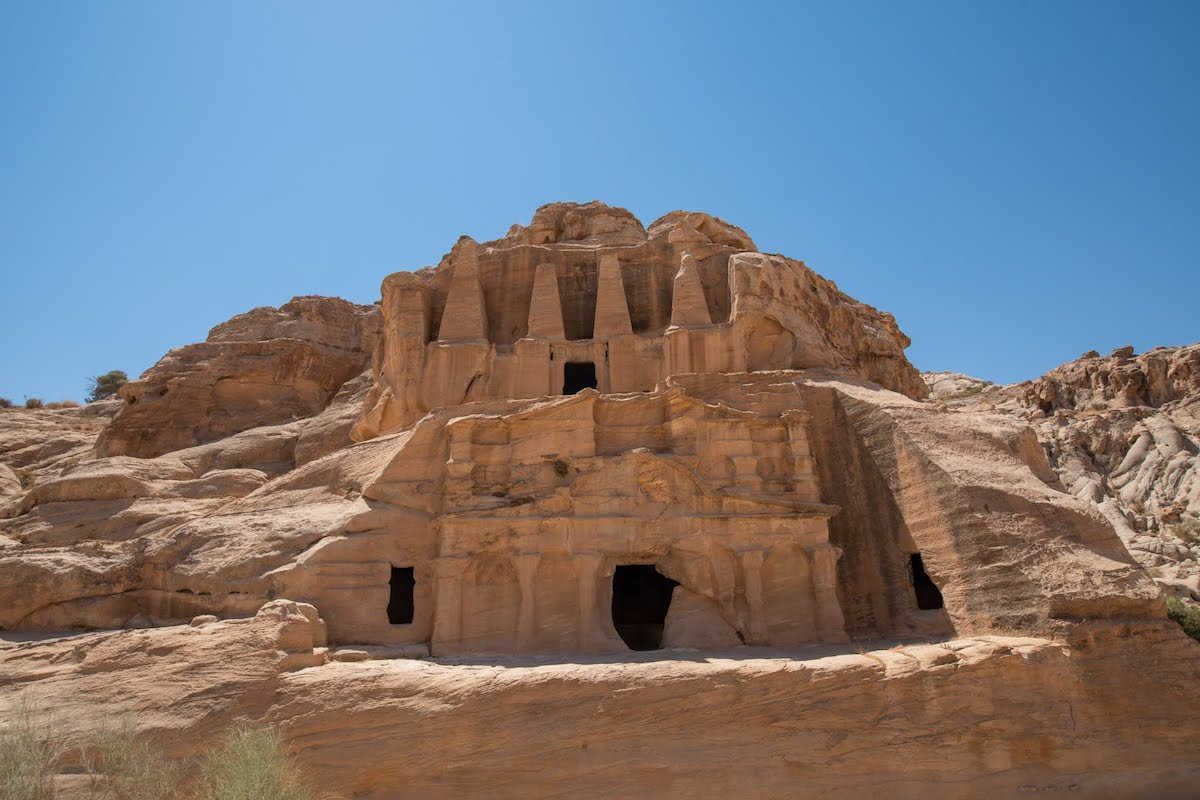 Petra Tour From Jerusalem - 1 Day2