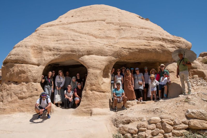 Petra Tour From Tel Aviv - 1 Day 1