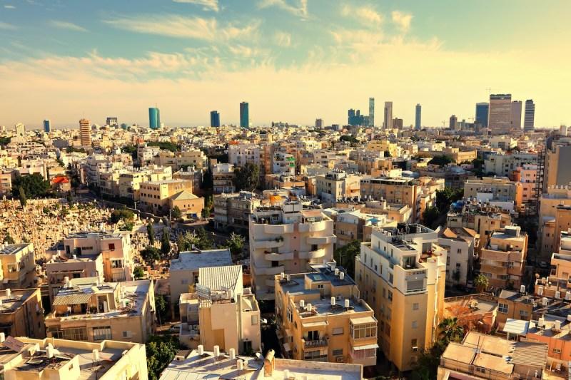 Tel Aviv Architecture Tour6