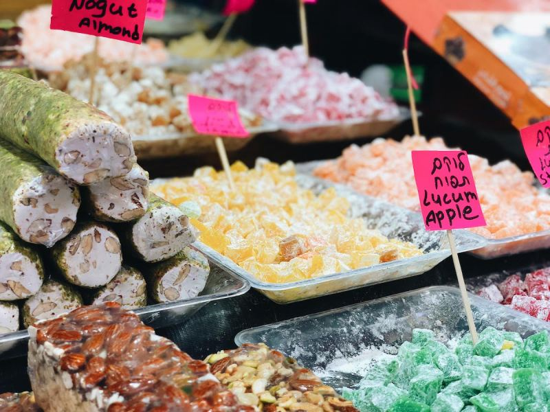 Tel Aviv Food Tour Of The Carmel Market5