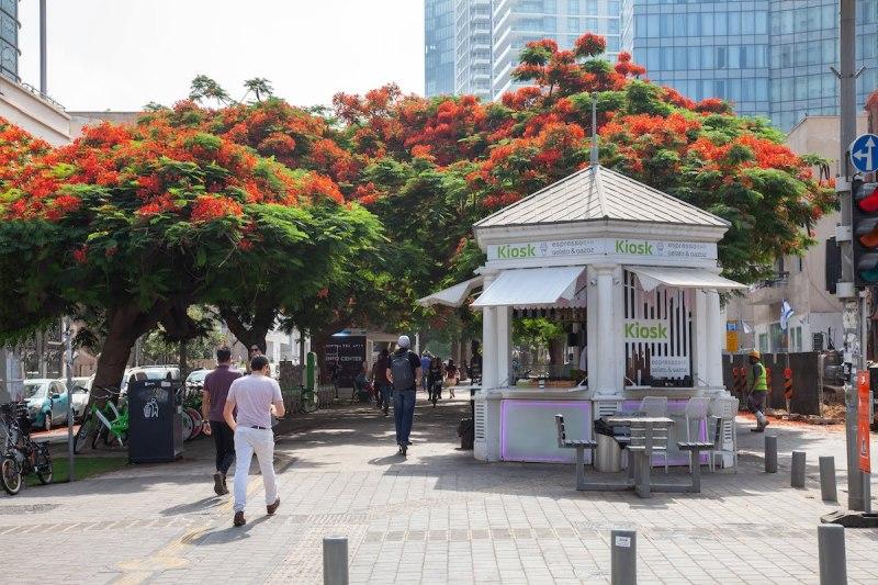 Tel Aviv Urban Tour - Architecture, Food And Street Art5