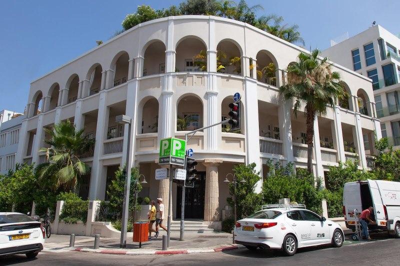 Tel Aviv Urban Tour - Architecture, Food And Street Art7