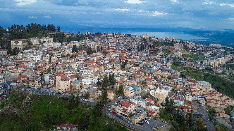 Safed, Tiberias And Mount Meron Day Tour_5