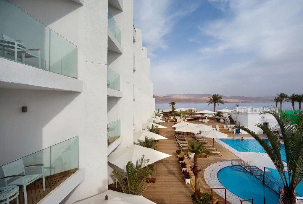 Best Hotels in Eilat - Reef Eilat Hotel By Herbert Samuel