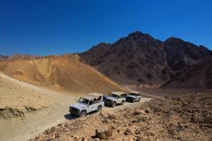Negev Jeep MT