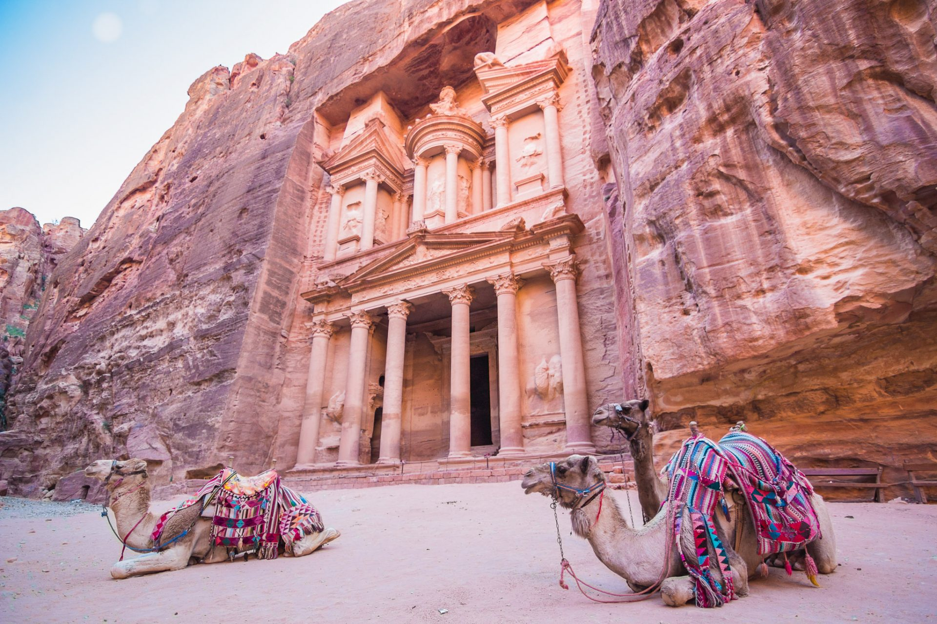 Petra Tours from Eilat can be completed in just one day