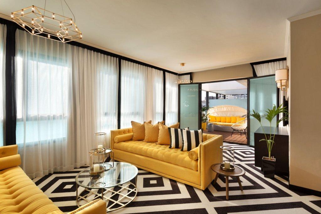 Best Boutique Hotels in Tel Aviv - Brown Beach House
