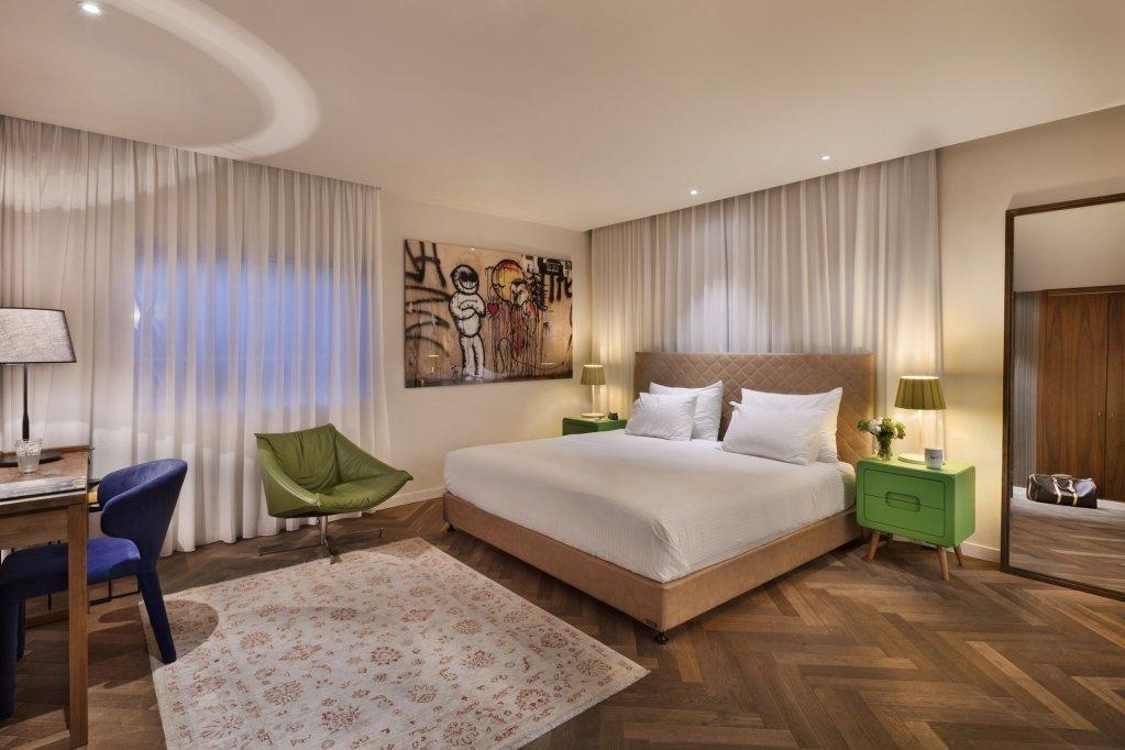 Best Boutique Hotels in Tel Aviv - Shenkin Hotel