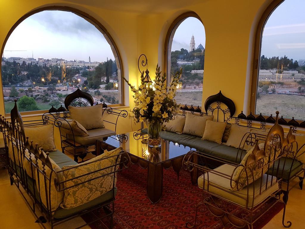 Best Boutique Hotels in Jerusalem 2021 - Mount Zion