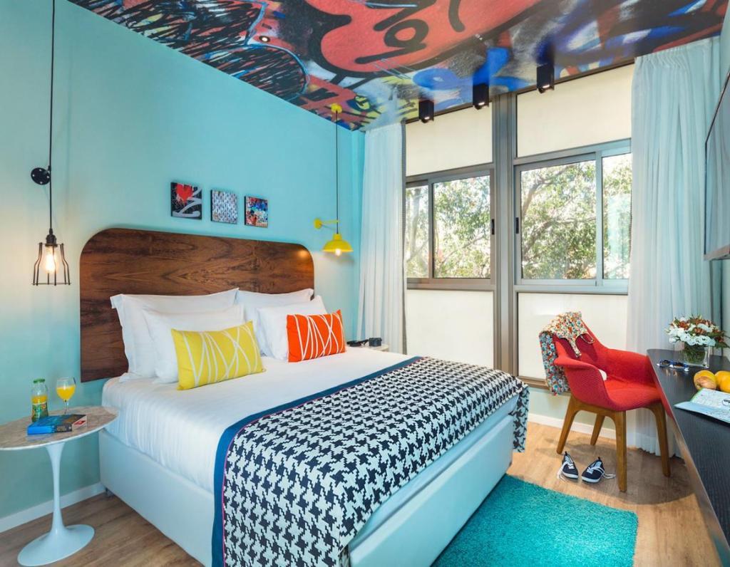 Best Value Hotels in Tel Aviv - Hotel 75