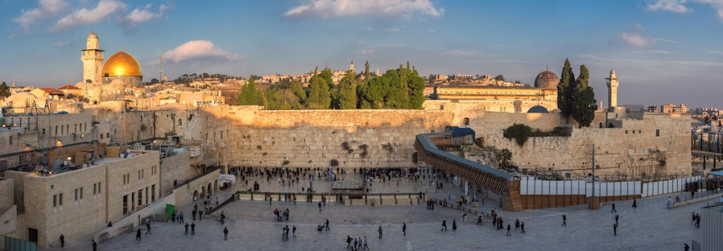 The Israel Bucket List – Top Things to do in Israel