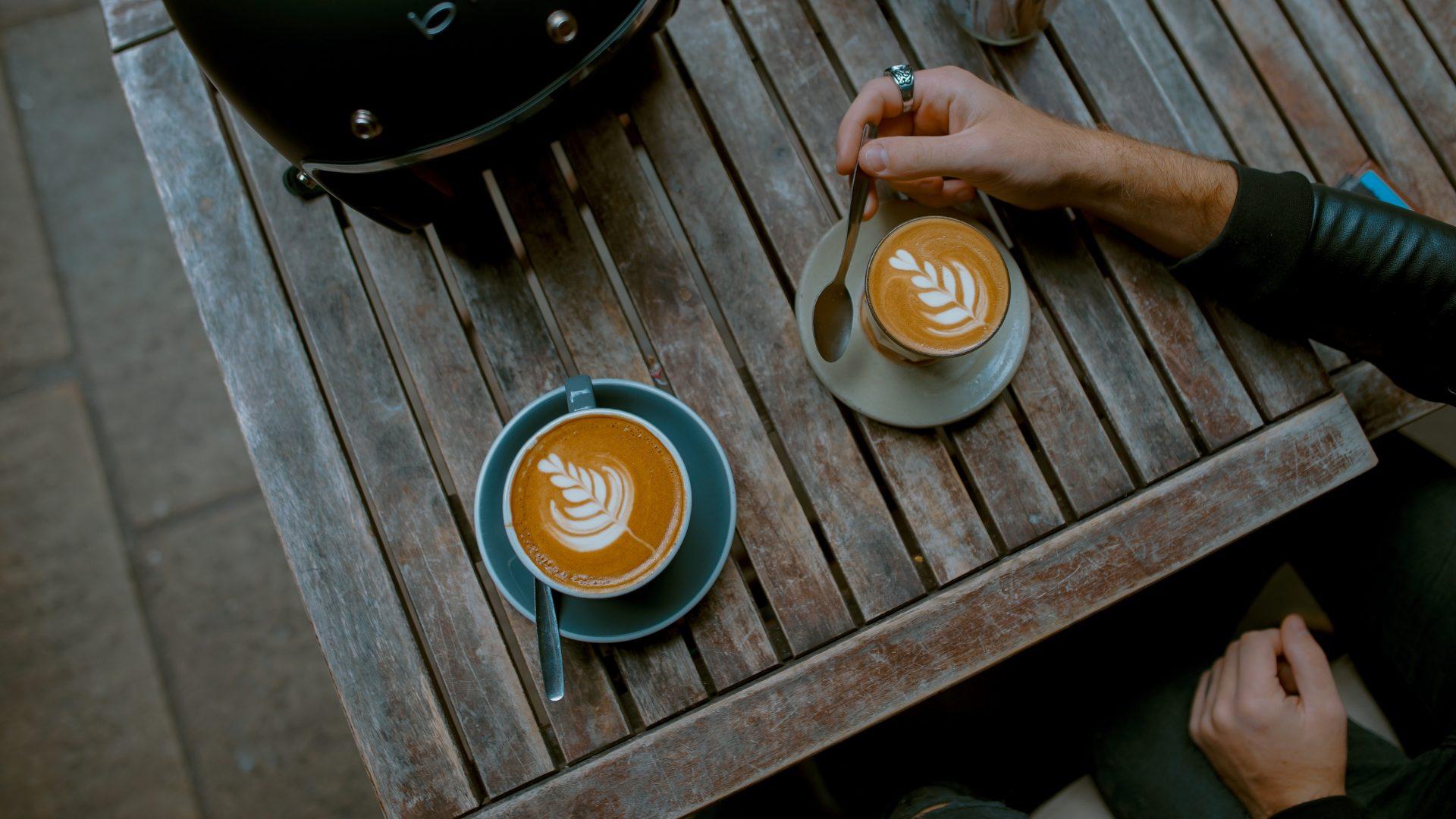 Best Coffee Tel Aviv