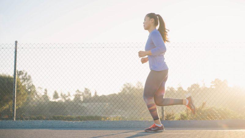 Women's Run - Life Run