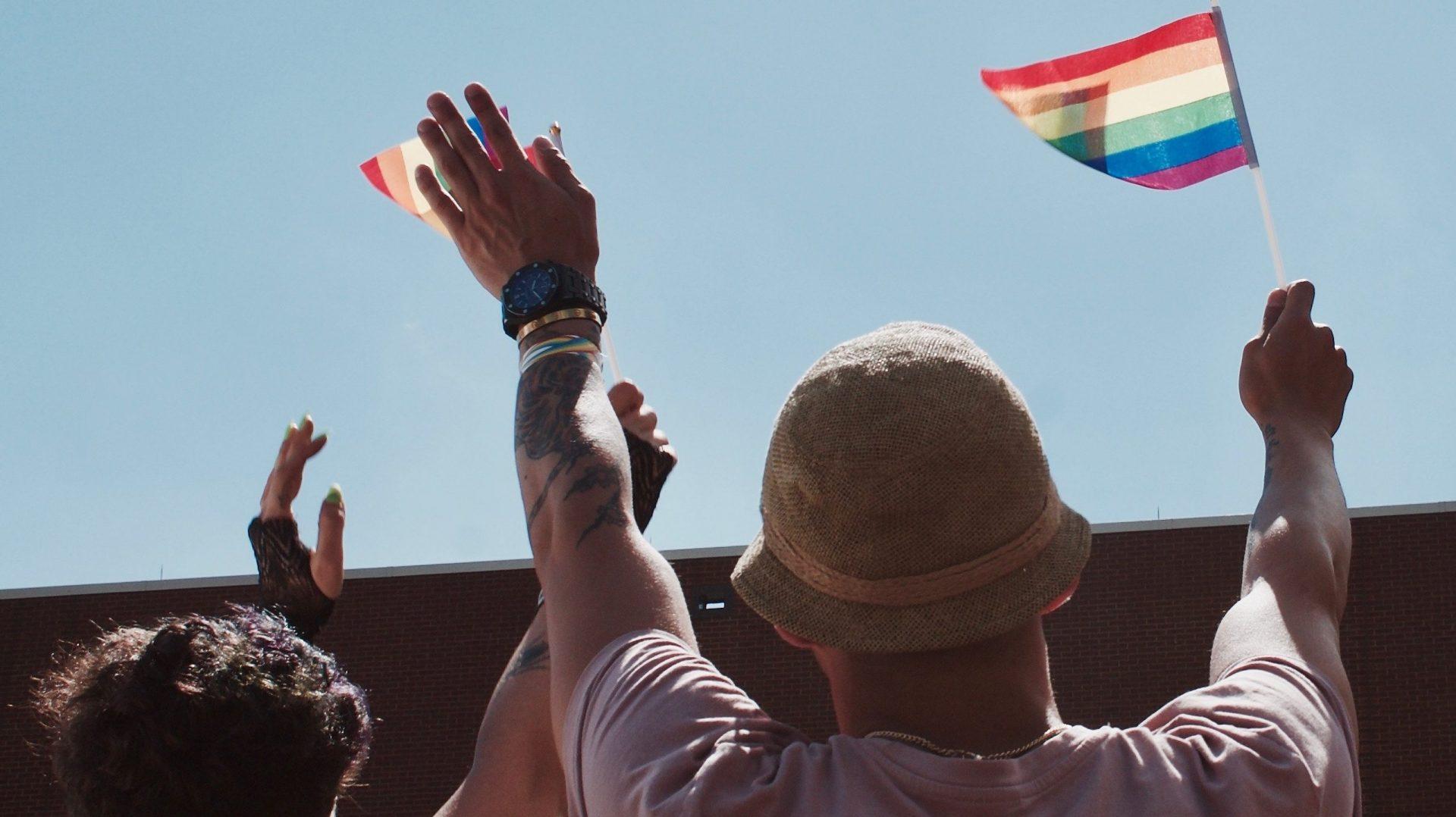 Tel Aviv Gay Pride Events 2019