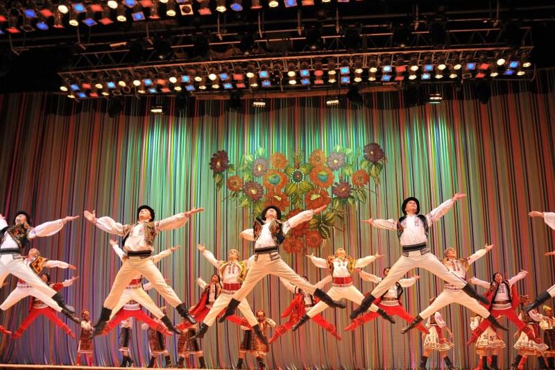 Virsky Ballet