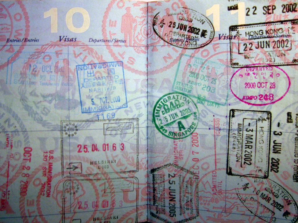 Can I Visit Israel With An Arab Passport Stamp