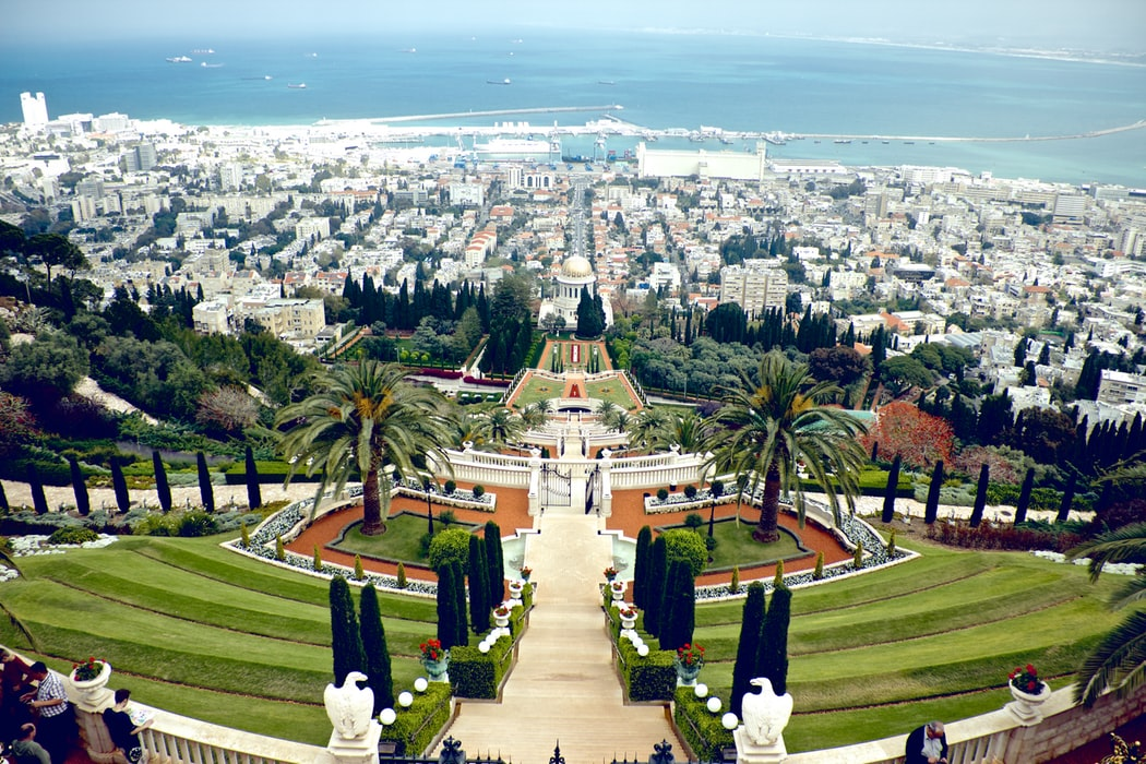 haifa bucket list